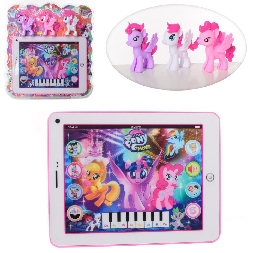 Планшет 679 Little Pony